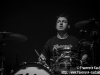 Matt Helders - Arctic Monkeys - © Francesco Castaldo, All Rights Reserved