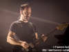 Nigel Godrich - Atoms For Peace - © Francesco Castaldo, All Rights Reserved