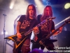 Alexi Laiho, Roope Latvala - Children Of Bodom - © Francesco Castaldo, All Rights Reserved