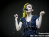 Chvrches - © Francesco Castaldo, All Rights Reserved