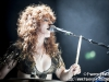 Julie Edwards - Deap Vally - © Francesco Castaldo, All Rights Reserved