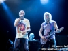Steve Morse, Ian Gillan - Deep Purple - © Francesco Castaldo, All Rights Reserved
