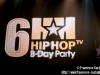 Hip Hop Tv Birthday 6 - © Francesco Castaldo, All Rights Reserved