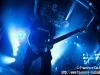 Fredrik Thordendal - Meshuggah - © Francesco Castaldo, All Rights Reserved