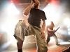 Jens Kidman - Meshuggah - © Francesco Castaldo, All Rights Reserved