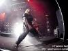 Dick Lövgren - Meshuggah - © Francesco Castaldo, All Rights Reserved
