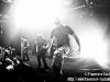 Meshuggah - © Francesco Castaldo, All Rights Reserved