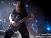 Mårten Hagström - Meshuggah - © Francesco Castaldo, All Rights Reserved