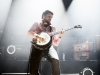 Winston Marshall - Mumford & Sons - © Francesco Castaldo, All Rights Reserved