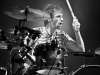 Dominic Howard - Muse - © Francesco Castaldo, All Rights Reserved
