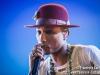 Pharrell Williams - © Francesco Castaldo, All Rights Reserved