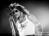 Steven Tyler - Aerosmith - © Francesco Castaldo, All Rights Reserved