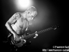 Flea - Red Hot Chili Peppers - © Francesco Castaldo, All Rights Reserved