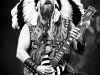 Zakk Wylde - Black Label Society -  Francesco Castaldo, All Rights Reserved