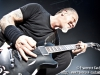 James Heatfield - Metallica - © Francesco Castaldo, All Rights Reserved