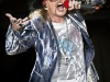 Axl Rose - Guns n' Roses - © Francesco Castaldo, All Rights Reserved