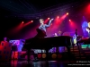Lebanese-British singer and songwriter Mika performs live
