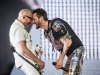 Jovanotti e Saturnino - © Francesco Castaldo, All Rights Reserved