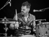 Mike Miley - Rival Sons - © Francesco Castaldo, All Rights Reserved
