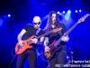 Joe Satriani, Bryan Beller - © Francesco Castaldo, All Rights Reserved