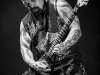 Kerry King - Slayer - © Francesco Castaldo, All Rights Reserved