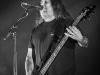 Tom Araya - Slayer - © Francesco Castaldo, All Rights Reserved