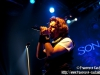Tony Kakko - Sonata Arctica - © Francesco Castaldo, All Rights Reserved