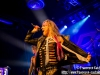 Michael Starr - Steel Panther - © Francesco Castaldo, All Rights Reserved