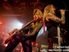 Lexxi Foxxx - Michael Starr - Steel Panther - © Francesco Castaldo, All Rights Reserved