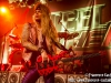 Lexxi Foxxx - Steel Panther - © Francesco Castaldo, All Rights Reserved