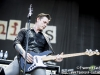 Richard Jones - Stereophonics - © Francesco Castaldo, All Rights Reserved