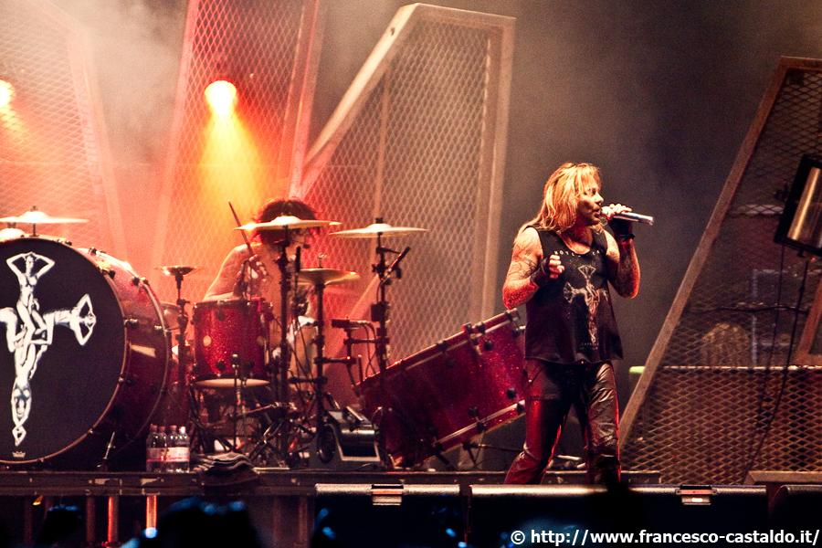 Gods of Metal – Stadio Brianteo – Monza