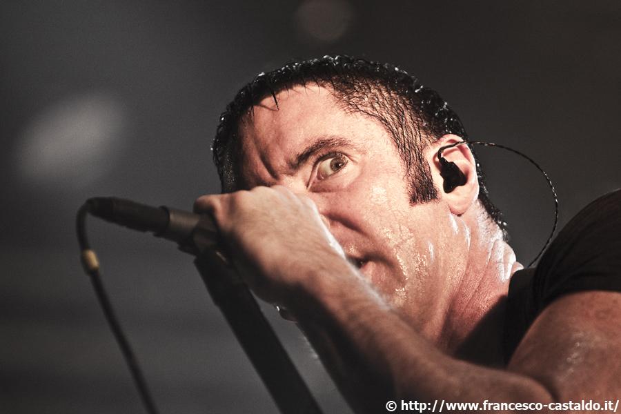 Nine Inch Nails, Korn – Idroscalo – Milano