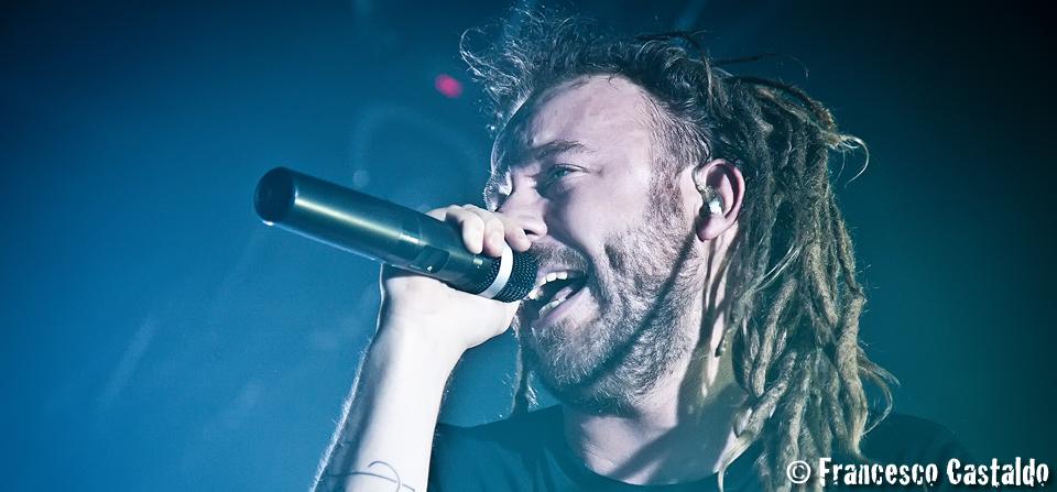 In Flames – Live Club – Trezzo Sull'Adda (Mi)
