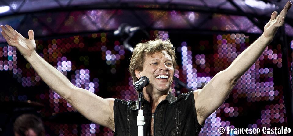 Bon Jovi – Stadio Friuli – Udine