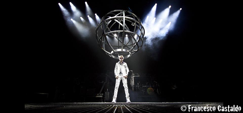 Justin Bieber –  Mediolanum Forum – Assago
