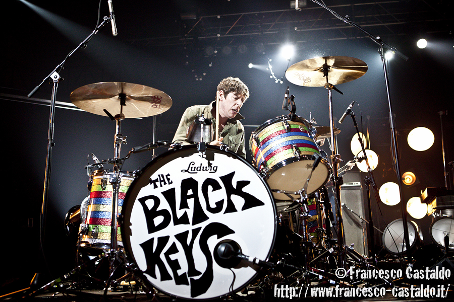 The Black Keys – Alcatraz – Milano