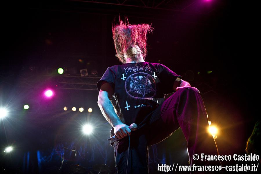 Full Of Hate festival – Live Club – Trezzo Sull'Adda (Milano)