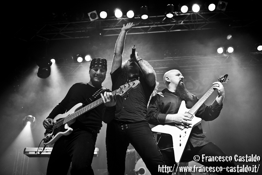 Rhapsody Of Fire – Live Club – Trezzo Sull'Adda