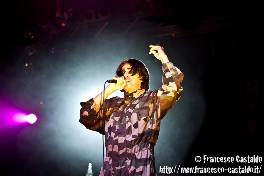 Killing Joke – Live Club – Trezzo Sull'Adda