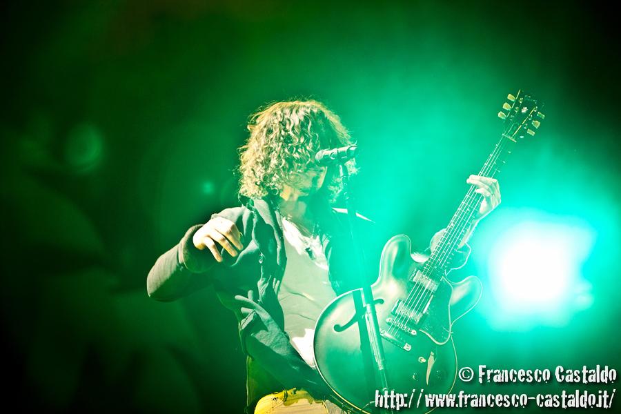 Soundgarden – Fiera Milano Live – Rho