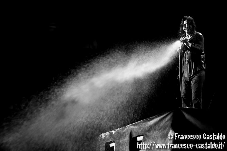 Gods Of Metal – Ozzy & Friends – Arena Fiera Milano Live – Rho