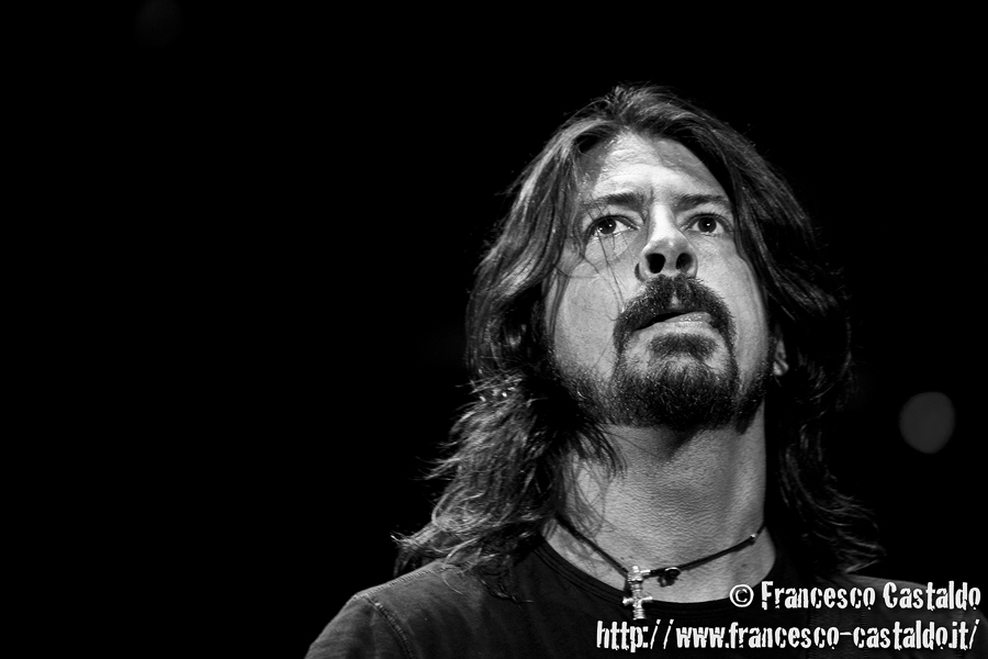 Foo Fighters – Villa Manin – Codroipo (Udine)