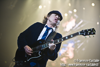 Intervista su AC/DC Italia