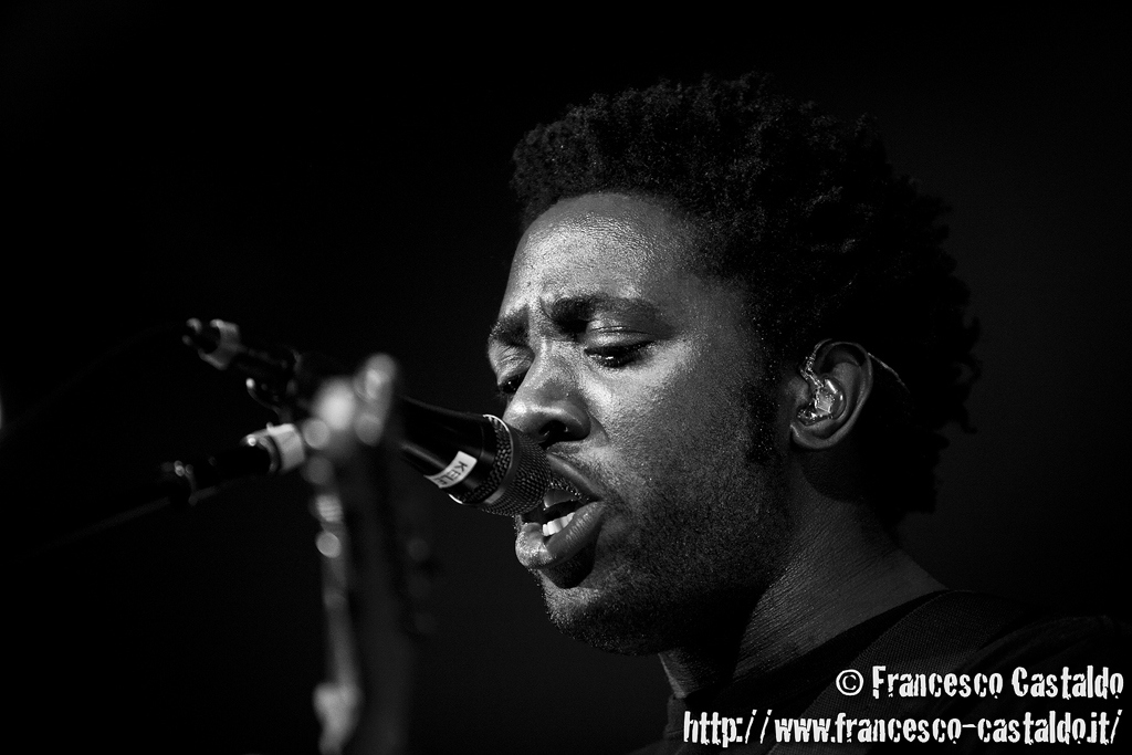 Bloc Party – Alcatraz – Milano