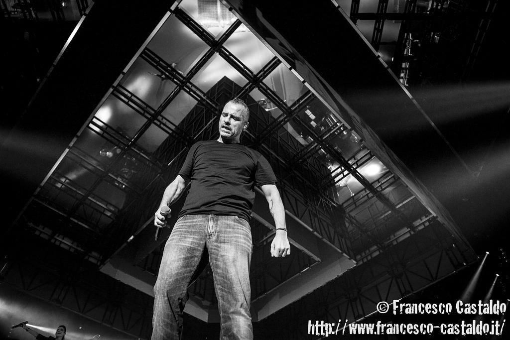 Eros Ramazzotti – Mediolanum Forum – Assago (Milano)