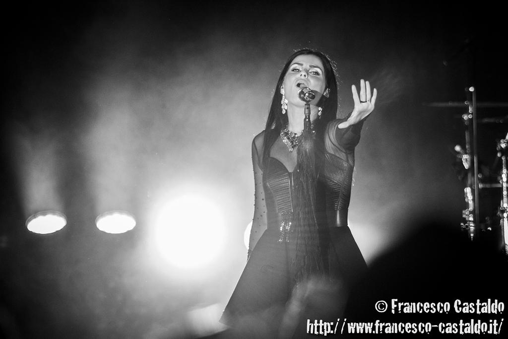 Nelly Furtado – Alcatraz – Milano