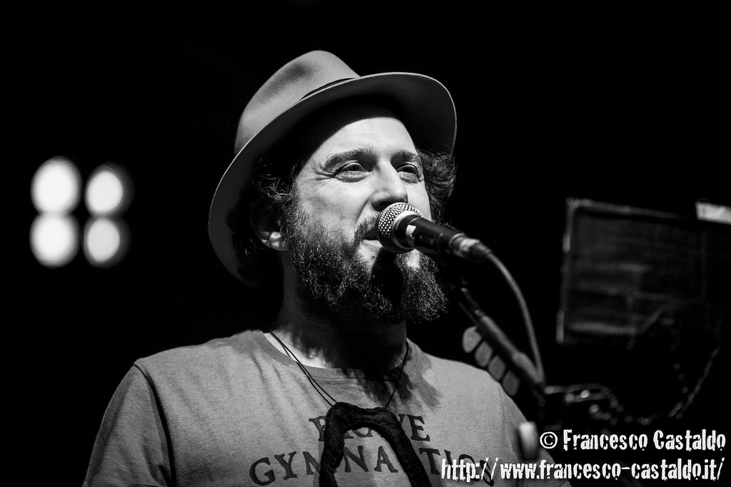 Vinicio Capossela – Live Club – Trezzo Sull'Adda