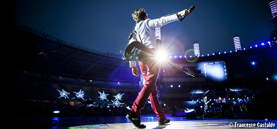 Muse – Stadio Olimpico – Torino