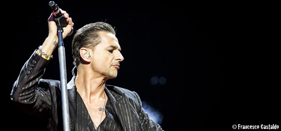Depeche Mode – Stadio San Siro – Milano